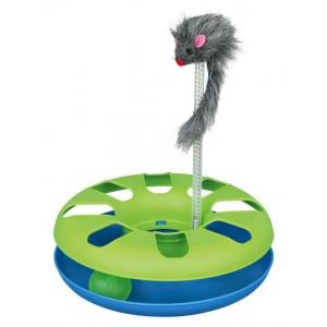 Trixie szalone koło z myszką
