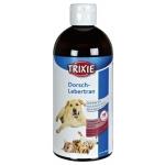 Trixie tran z dorsza dla psa i kota - 50ml