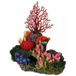 Trixie koralowiec, napowietrzacz do akwarium - 29cm