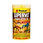 SuperTabin B pokarm dla ryb dennych - 100szt.