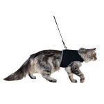 Trixie X-Cat szelki ze smyczą dla kota - XL