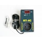 RT-5C termoregulator, regulator temperatury