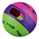 Trixie Snackball piłka dla kota - 6cm