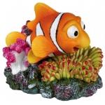 Trixie rybka Nemo, napowietrzacz do akwarium - 12cm