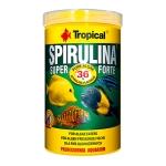 Tropical Super Spirulina Forte pokarm dla ryb - 1L
