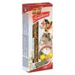 Vitapol Smakers dla gryzoni - 12 smaków