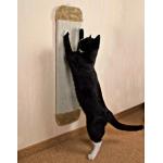 Trixie drapak z pluszem dla kota - 18x78cm