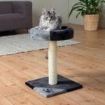Trixie drapak z legowiskiem dla kota - 52cm
