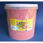 Pokarm wybarwiający dla ryb stawowych, koi - 11L