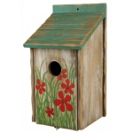 Trixie lęgówka, domek dla dzikich ptaków - 28cm