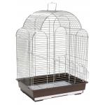 Vitapol klatka dla ptaków - brązowa