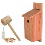 Trixie domek dla ptaków - zestaw do budowy