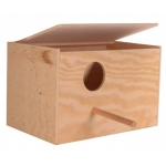 Trixie domek dla ptaków - 30x20x20cm