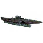 Trixie U-Boot łódź podwodna do akwarium - 51cm