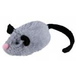Trixie stymulująca  mysz jeżdżąca - 5,5cm