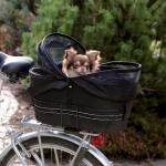 Trixie torba na rower na bagażnik - 8kg