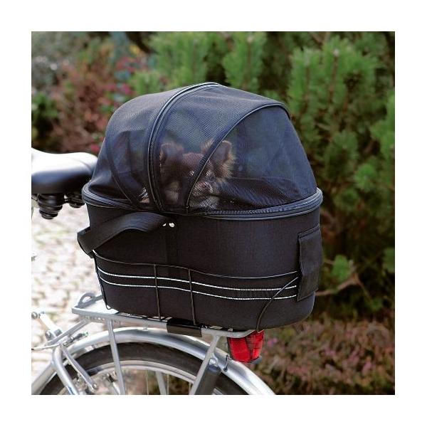 01db079ba8be9 Trixie torba na rower na bagażnik - 8kg - Sklep Zoologiczny Agama