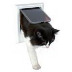 Trixie drzwiczki z elektromagnesem dla kota i psa