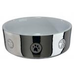 Trixie miska ceramiczna dla psa i kota - 0,30L