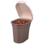 Trixie pojemnik na suchą karmę lub żwirek - 3,8L