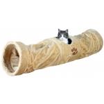 Trixie składany tunel dla kota - 25x125cm