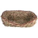 Trixie legowisko z trawy dla królika - 33x26cm