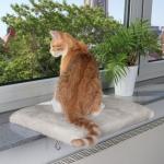 Trixie legowisko na parapet dla kota - 51cm