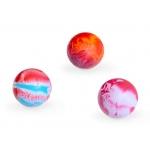 Gumowa piłka o zapachu wanilii - 5cm