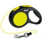 Flexi Special Neon smycz automatyczna 3m - XS