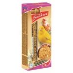Vitapol Smakers dla kanarka - 8 smaków