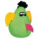 Trixie ptaszek z grzechotką i kocimiętką - 9cm