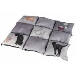 Trixie Patchwork Cat legowisko dla kota - 45x55cm