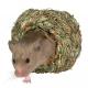 Trixie gniazdo z trawy dla chomika - 10cm