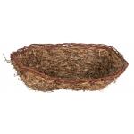 Trixie legowisko z trawy dla świnki morskiej - 26x22cm