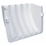 Trixie plastikowy paśnik na siano - 24cm
