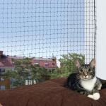 Trixie siatka ochronna dla kota - 6x3m