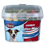 Trixie Dentinos Mini przysmak dla psa - 140g
