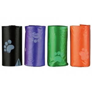 Trixie duże woreczki na psie odchody - 4x12 szt.