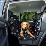 Trixie mata ochronna do samochodu - 140x145cm