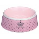 Trixie miska ceramiczna dla psa - 0,18L