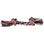 Trixie bawełniany sznur dla psa - 37cm