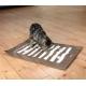 Trixie mata do zabawy dla kota - 70x50cm