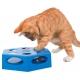 Trixie Złap Myszkę zabawka z myszką dla kota - 22cm