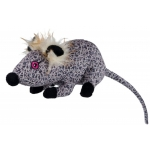 Trixie szczur piszczący dla psa - 35cm