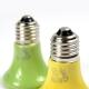 Promiennik emiter ceramiczny żółty - 60W
