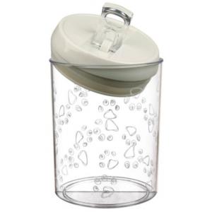 Trixie hermetyczny pojemnik na karmę - 1,5L
