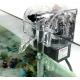 Filtr kaskadowy do akwarium