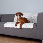 Trixie Lingo koc dla psa - 100x75cm
