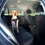 Trixie siatka ochronna do samochodu - 1x1m