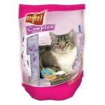 Vitapol silikonowy żwirek dla kota lawendowy - 5L